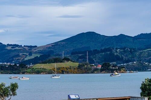 Dunedin_New Zealand
